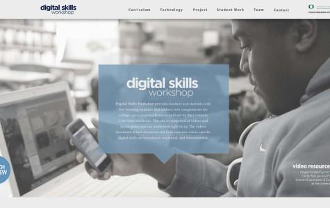Digital Storytelling Curriculum Online