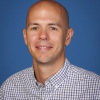 Eric Thomas, Executive Director