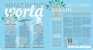 News Publication Design 1st-2