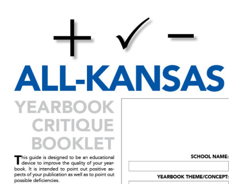 All-Kansas Yearbook Rankings announced