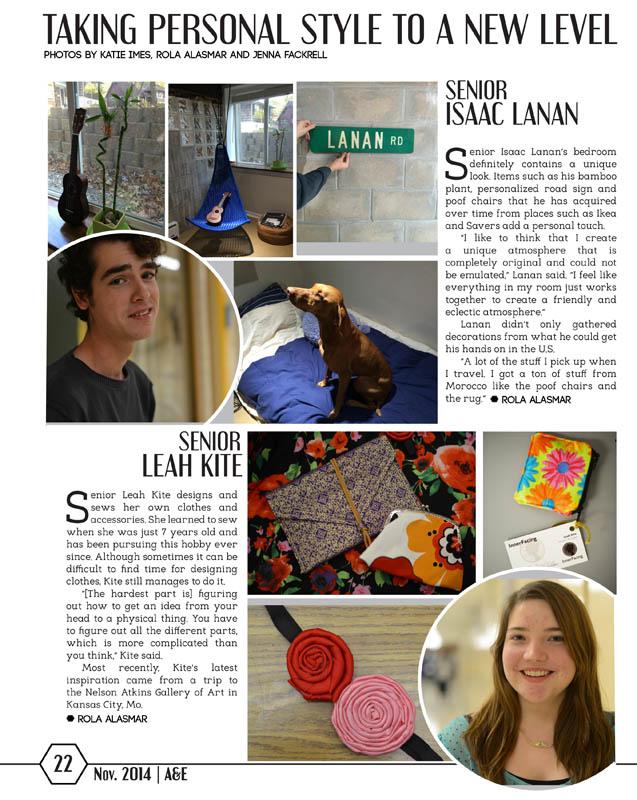 News Design 3rd