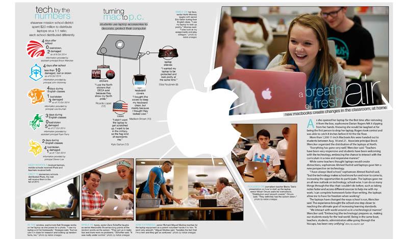 Yearbook Design 3rd - 2