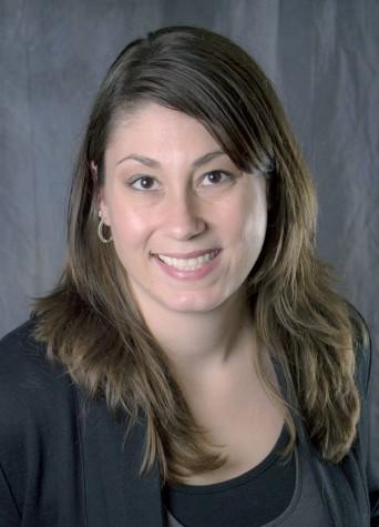 Emily Smith from Pittsburg named Jackie Engel Award winner