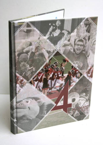 Lawrence High School - All-Kansas Yearbook - 2015
