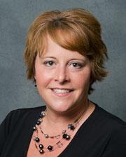 Kerry Navinskey, KSPA assistant