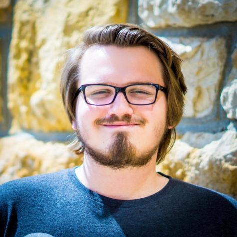 Garrett Stroginis, Programming Assistant