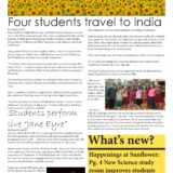 1A News Page Design Honorable Mention Burrton Madison Good Pdf