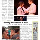 1A News Page Design Honorable Mention St Francis Madison Tice Pdf