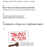 Headline Writing Design Honorable Mention 5A Nick Booth Mill Valley Pdf