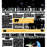 News Page Design 3rd 5A Chloe Guillot Salina Central Pdf
