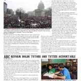 News Page Design Honorable Mention 1A Ashley Wollesen Lincoln Pdf