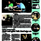 News Page Design Honorable Mention 1A Sierah Nordstrom Canton Galva Pdf