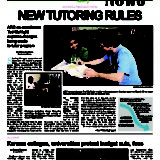 News Page Design Honorable Mention 3A Nikki Vuong Hays Pdf