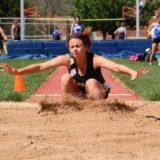 Sports Photography 1ST 1A Kaylene Matlack BURRTON
