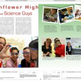 Yearbook Layout Honorable Mention 2A Madison Barrera Hill City Pdf
