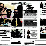 Yearbook Layout Honorable Mention 4A Mckenzie Scott Augusta Pdf