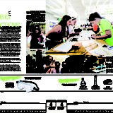 Yearbook Layout Honorable Mention 6A Samantha Travis Lawrence Free State Pdf