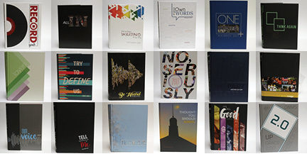All-Kansas Yearbook Archives