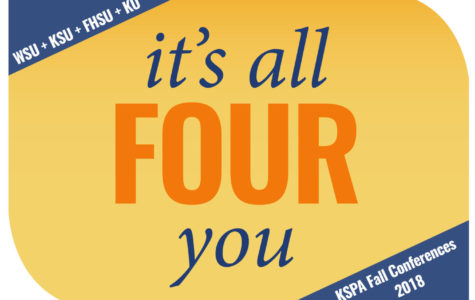It's All FOUR You!