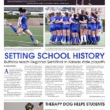1A_2A News Page Design Hon Men Tatiana Palenske Of Chase County Jr. Sr. High School