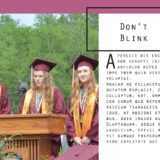 1A_2A Yearbook Theme _ Graphics 3rd Place Maddy Daniels Of Hillsboro High School 2