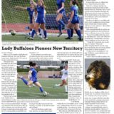 3A_4A News Page Design Hon Men Kennedy Kats Of Silver Lake High School