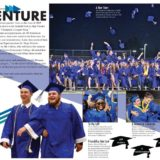 3A_4A Yearbook Layout Hon Men Ashley Babcock Of Phillipsburg High School