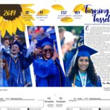 3A_4A Yearbook Layout Hon Men Bre Allen Of Paola High School