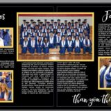 3A_4A Yearbook Theme _ Graphics Hon Men Lyndon Nunneley Bailey Price Of Caney Valley High School 2