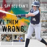 5A_6A Yearbook Theme _ Graphics 1st Place Ciara Pemberton Abby White Of Mill Valley High School 3