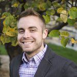 O'Daniel-profile shot - Spencer O'Daniel